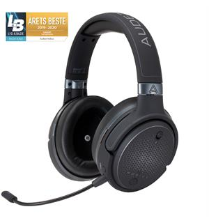 Audeze Mobius gaming headset best i test