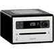 331221 SonoroSO-2200-100-BL Sonoro CD2, DAB+ radio med bluetooth CD, DAB+ radio med Bluetooth, sort