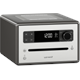 331223 SonoroSO-2200-100-GP Sonoro CD2, DAB+ radio med bluetooth CD, DAB+ radio med Bluetooth, grafitt
