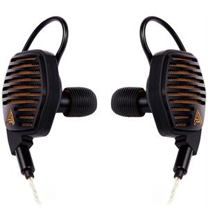 Audeze LCDi4 in Ear ørepropper i High End klassen