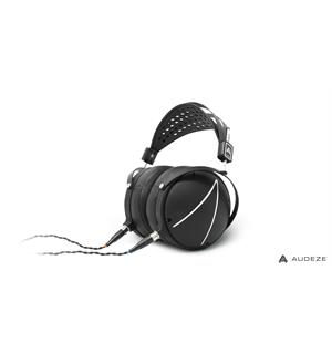 Audeze LCD 2 Closed Back, High End hodetelefon for entusiaster.