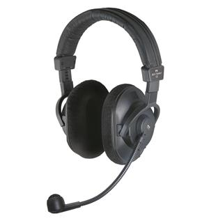 beyerdynamic broadcast headset DT 290 MKII