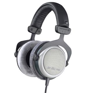 beyerdynamic DT 880 -  Legendarisk semi-åpen hodetelefon for studio